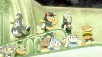 Pokemon: The Rise Of Darkrai image