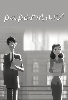 Paperman image