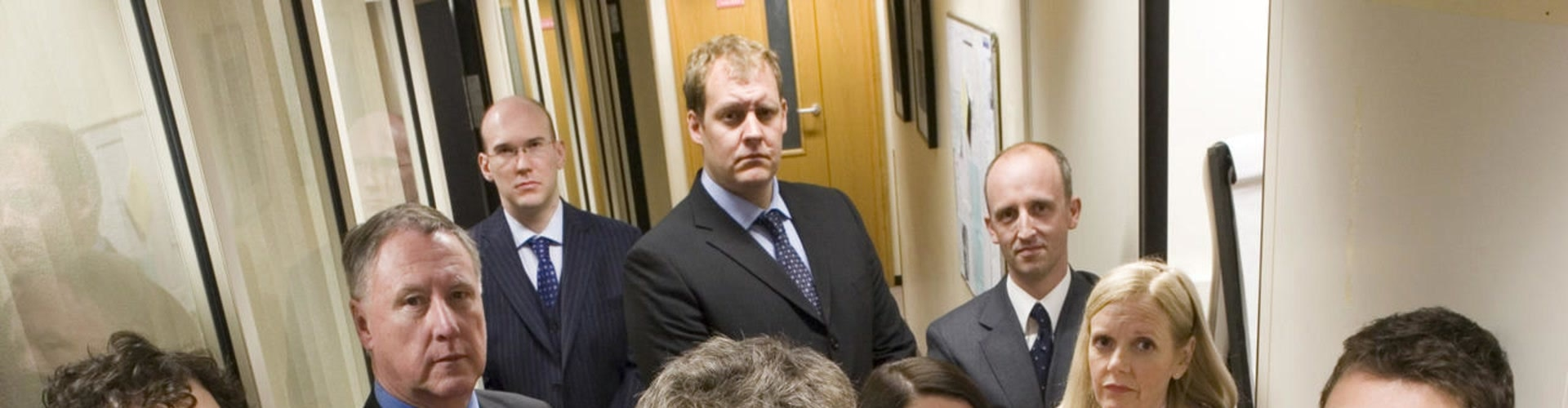 Watch The Thick of It Online