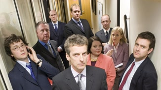 The Thick of It image
