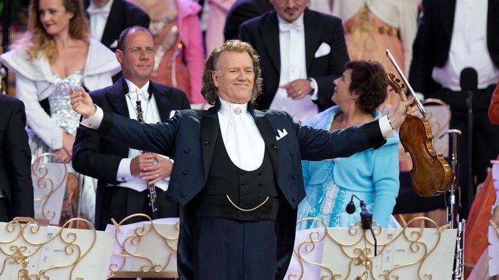 Watch Andre Rieu: Wonderful... Online