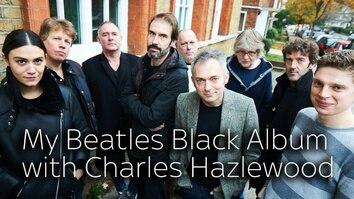 My Beatles Black Album with...