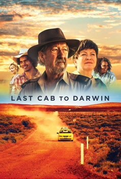 Last Cab To Darwin image