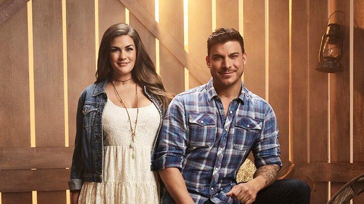 Watch Vanderpump Rules: Jax & Brittany Take Kentucky Online