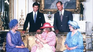 Royalty Close Up image