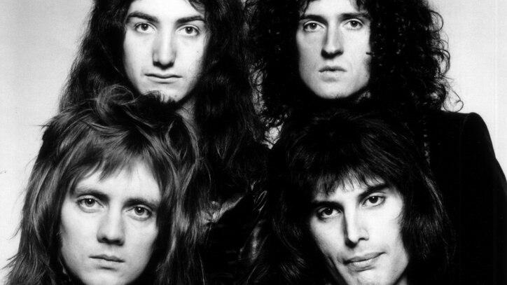 Watch Queen: Classic Albums Online