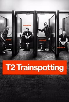 T2: Trainspotting image
