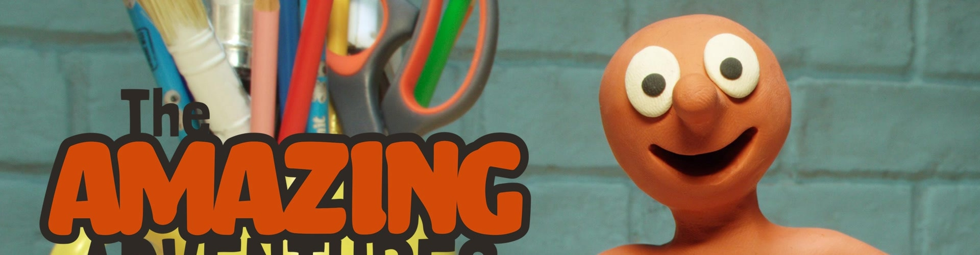 Watch The Amazing Adventures Of Morph Online
