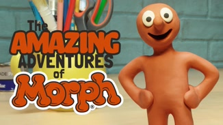 The Amazing Adventures Of Morph image