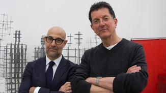 Passions: Alberto Giacometti... image