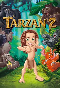 Tarzan II image