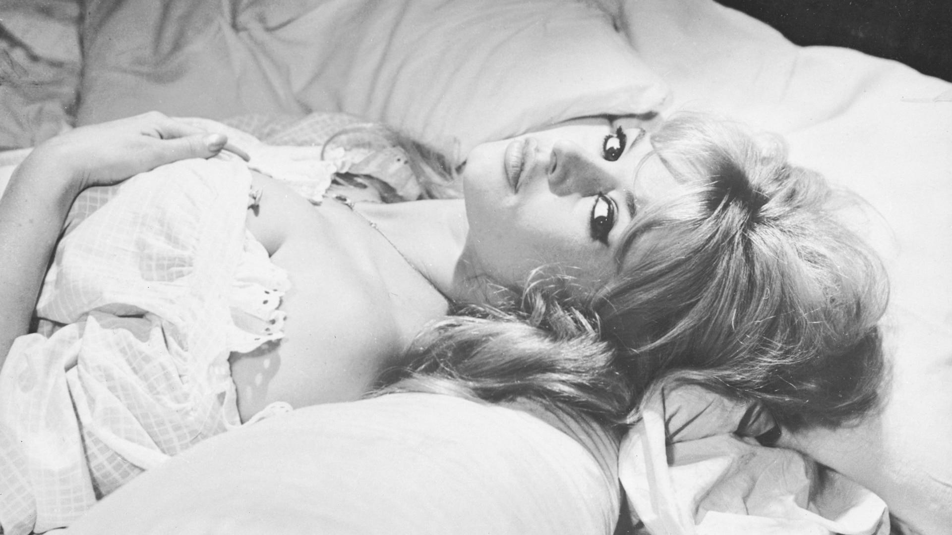Discovering: Brigitte Bardot
