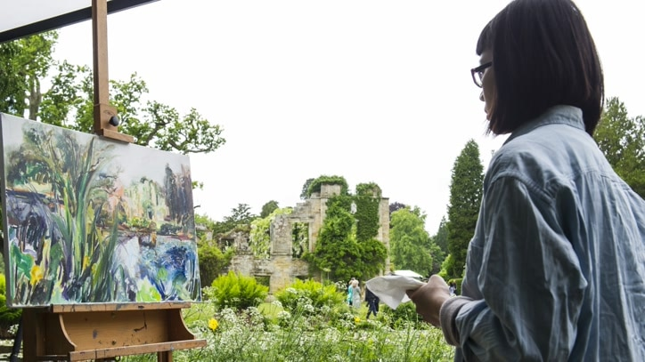 Watch Landscape Artist Of The Year 2016 Online