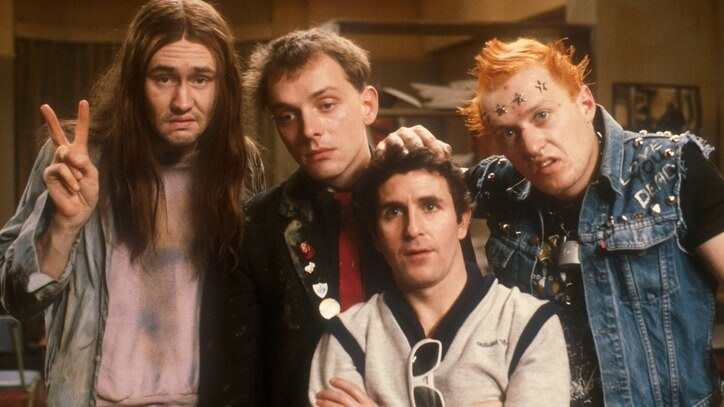 Watch The Young Ones Online