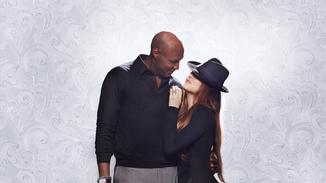 Khloe & Lamar image