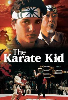 The Karate Kid (1984) image
