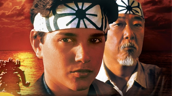 Watch The Karate Kid (1984) Online