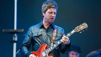 Noel Gallagher's High Flying...