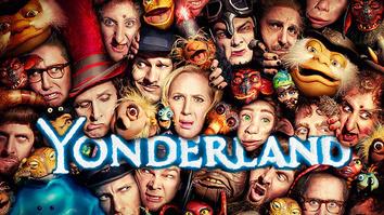 Yonderland