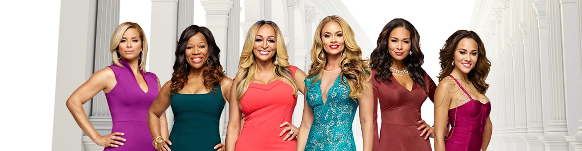 Watch The Real Housewives of Potomac Online