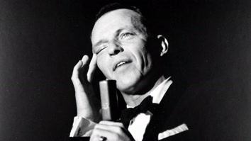 Frank Sinatra: The Voice Of...