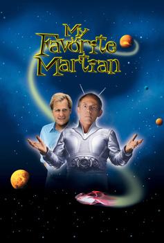 My Favorite Martian image