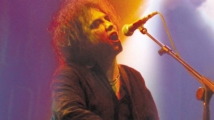 Watch The Cure: Trilogy Live In... Online