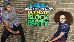 Jordan and Perri's Ultimate Block P