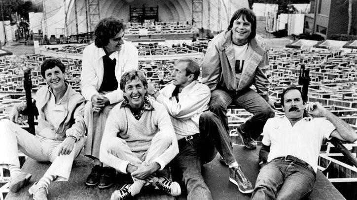 Watch Monty Python's Personal Best Online