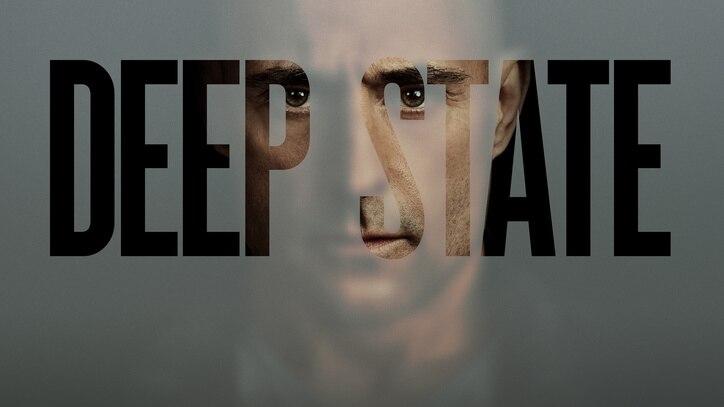 Watch Deep State Online