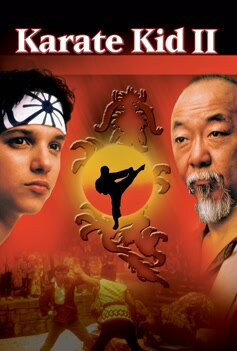 The Karate Kid Part II image