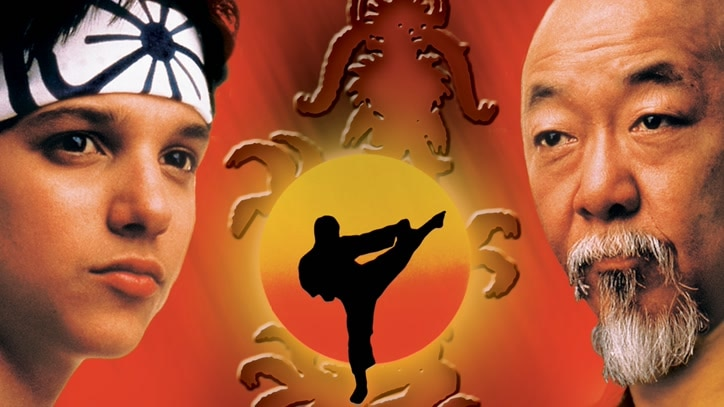 Watch The Karate Kid Part II Online