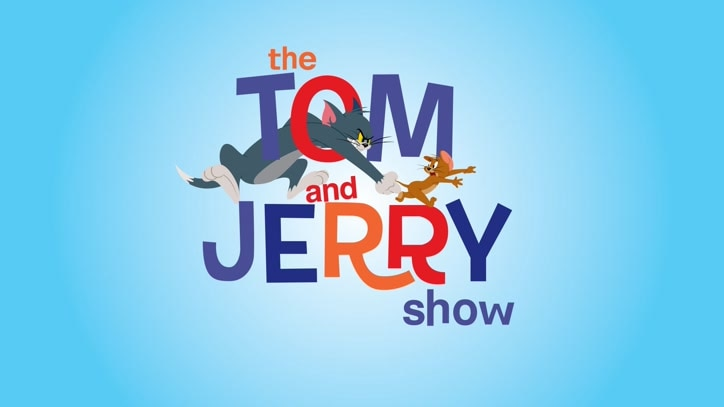 Watch The Tom and Jerry Show Online