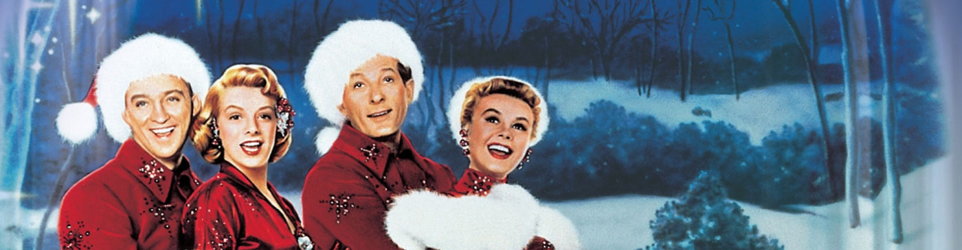 Watch White Christmas Online