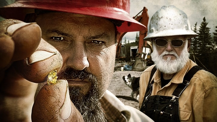 Watch Gold Rush (Season Specials) Online