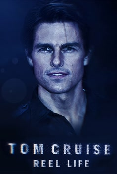 Tom Cruise: Reel life image
