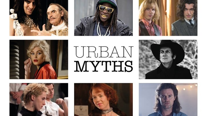 Watch Urban Myths: David Bowie... Online