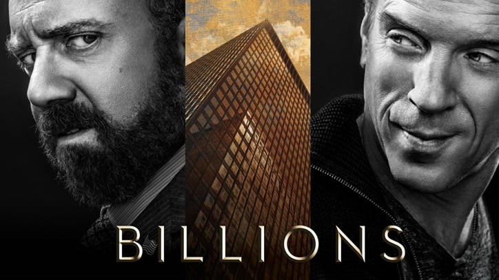 Watch Billions Online