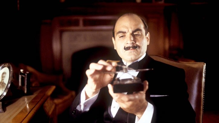 Watch Poirot Online