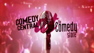 Comedy Central At The Comedy Store image