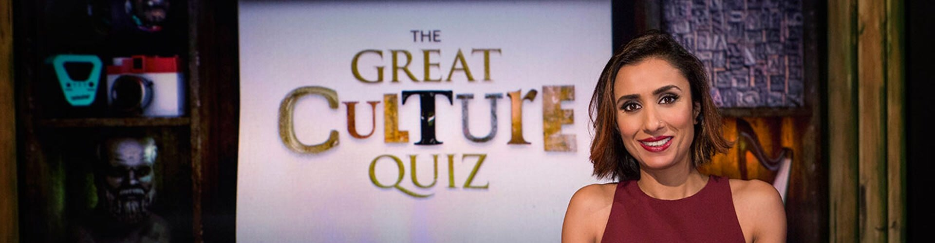 Watch The Great Culture Quiz Online