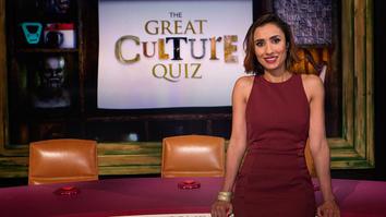 The Great Culture Quiz