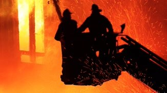 Good Job: Stories of the FDNY image