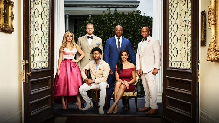 Watch Southern Charm: New Orleans Online