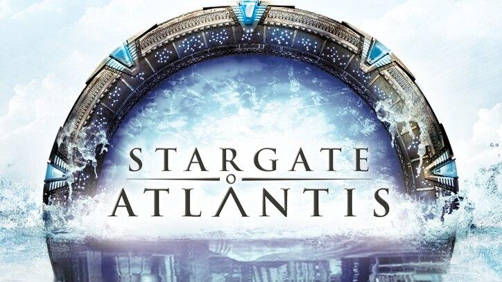 Watch Stargate Atlantis Online