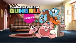 The Amazing World of Gumball: Extr