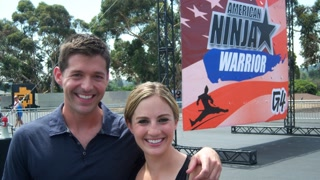 American Ninja Warrior Series 1   1