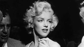 Discovering: Marilyn Monroe