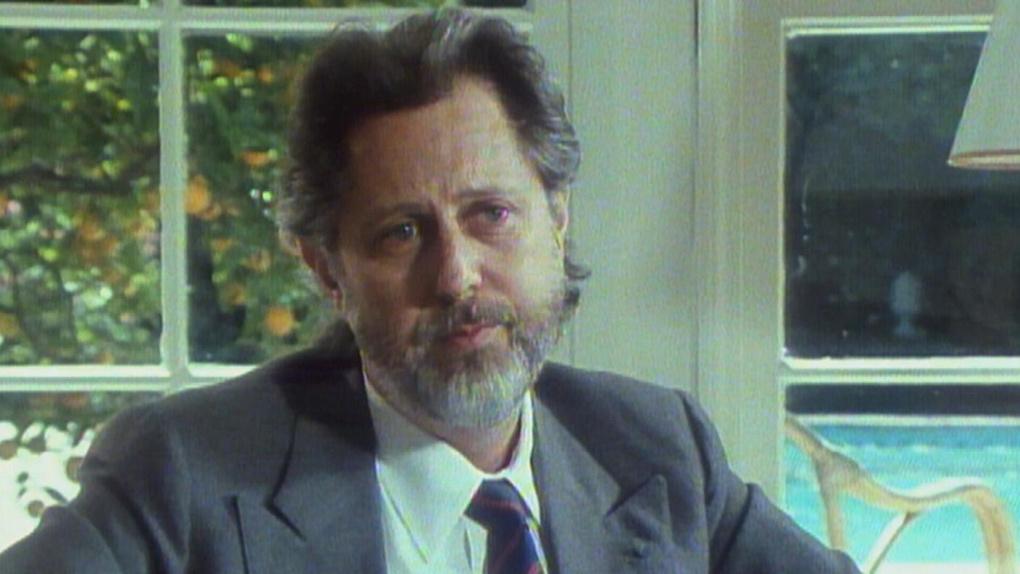 David Puttnam: The South Bank Show Origi