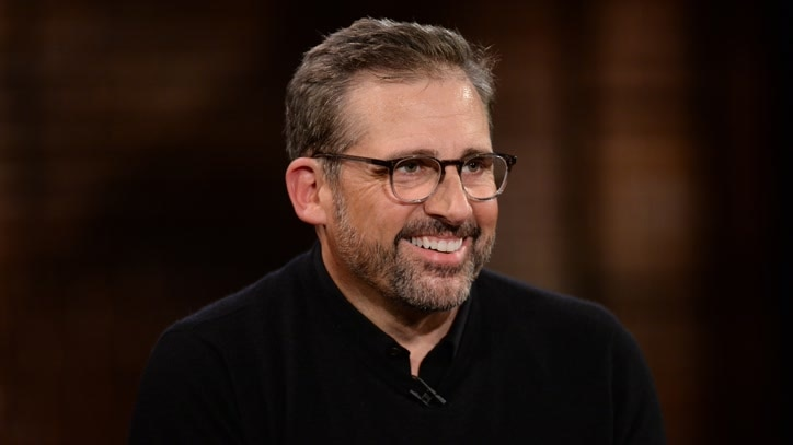 Watch Steve Carell: Inside The... Online